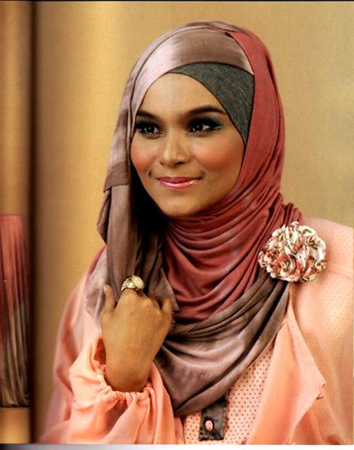 Model Hijab I | Brekelesix's Blog