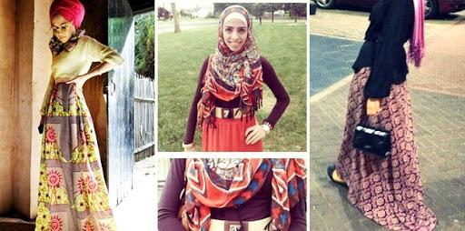 Trend Hijab 2013 Brekelesix 39 S Blog