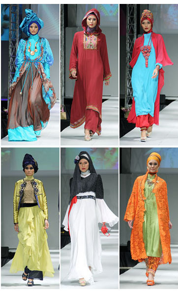 model-jilbab-terbaru