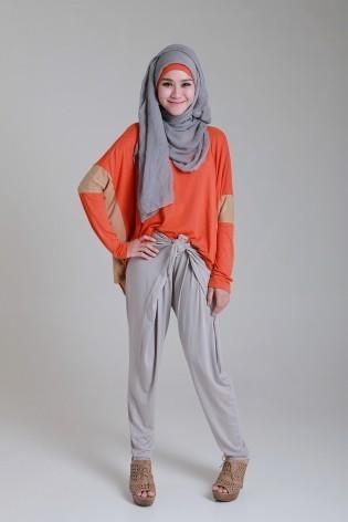 Inspirasi Hijab Zaskia Adya Mecca Brekelesix 39 S Blog