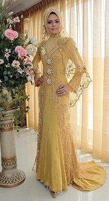 Baju Pengantin Muslim Brekelesix 39 S Blog