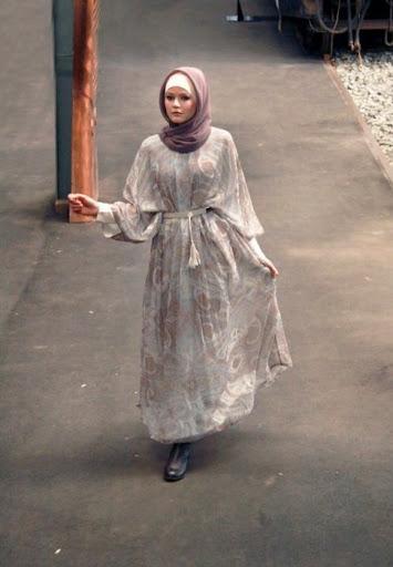 Koleksi Hijab House nan Cantik