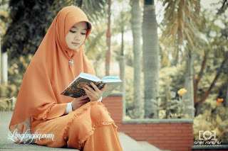 10 manfaat Wanita Memakai Jilbab