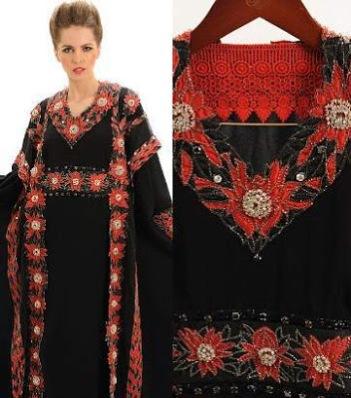 baju muslim seharga 172 milyar rupiah