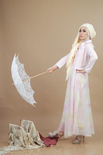 gaya hijab risty tagor brekelesix 39 s blog