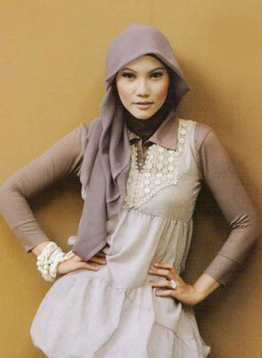 Cara Memakai Jilbab Korean Style Brekelesix 39 S Blog
